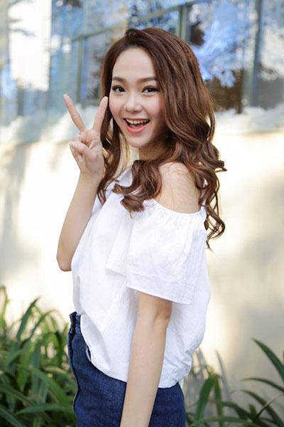 Chiêm ngưỡng vẻ đẹp quyến rũ, gợi cảm theo thời gian của Minh Hằng - 16