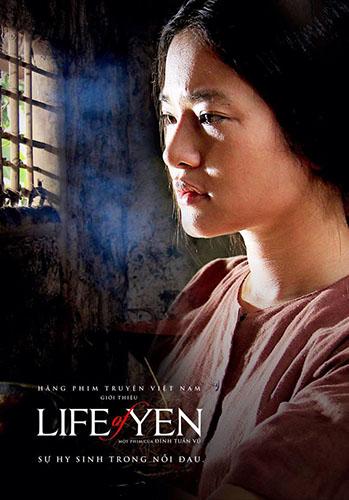 Poster của phim Cuộc đời của Yến