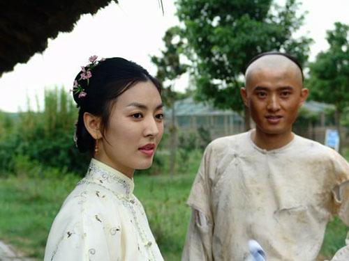 Cảnh trong phim Đại Thanh Huy Thương - 2