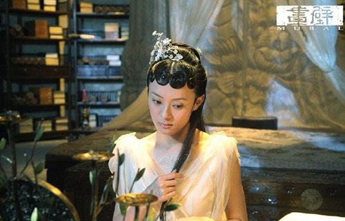 Cảnh trong phim Họa Bích - 1