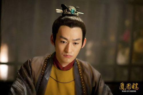Cảnh trong phim Hoàng Đồ Đằng - 4