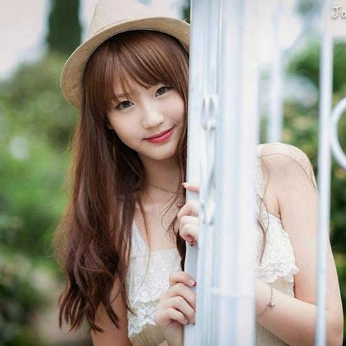 Ngắm hot girl trà sữa Malaysia Joyce Chu cực kỳ đáng yêu - 1