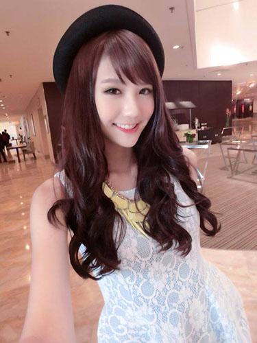 Ngắm hot girl trà sữa Malaysia Joyce Chu cực kỳ đáng yêu - 10