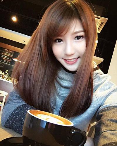 Ngắm hot girl trà sữa Malaysia Joyce Chu cực kỳ đáng yêu - 11
