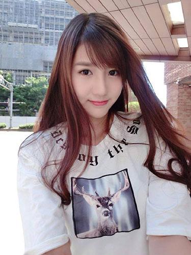 Ngắm hot girl trà sữa Malaysia Joyce Chu cực kỳ đáng yêu - 13