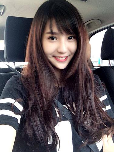 Ngắm hot girl trà sữa Malaysia Joyce Chu cực kỳ đáng yêu - 14
