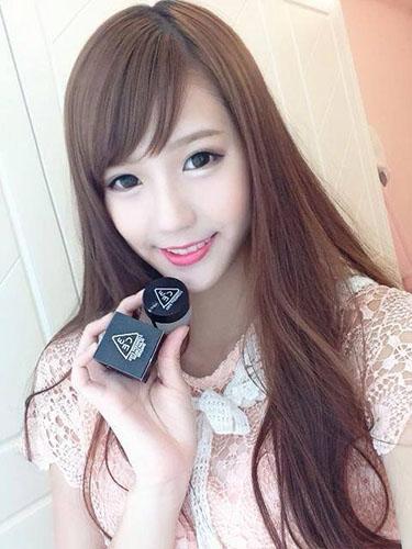 Ngắm hot girl trà sữa Malaysia Joyce Chu cực kỳ đáng yêu - 15