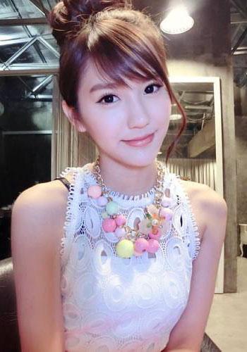 Ngắm hot girl trà sữa Malaysia Joyce Chu cực kỳ đáng yêu - 16