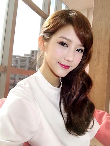Ngắm hot girl trà sữa Malaysia Joyce Chu cực kỳ đáng yêu - 18