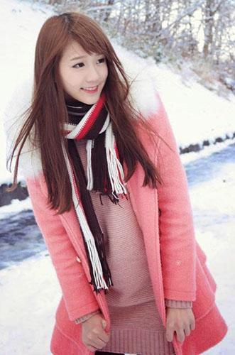 Ngắm hot girl trà sữa Malaysia Joyce Chu cực kỳ đáng yêu - 19
