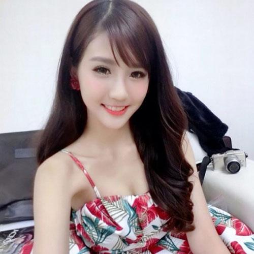 Ngắm hot girl trà sữa Malaysia Joyce Chu cực kỳ đáng yêu - 3