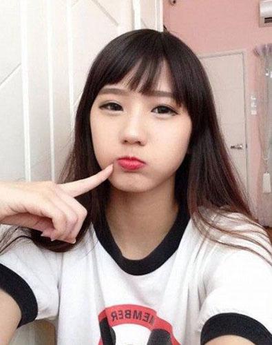 Ngắm hot girl trà sữa Malaysia Joyce Chu cực kỳ đáng yêu - 4