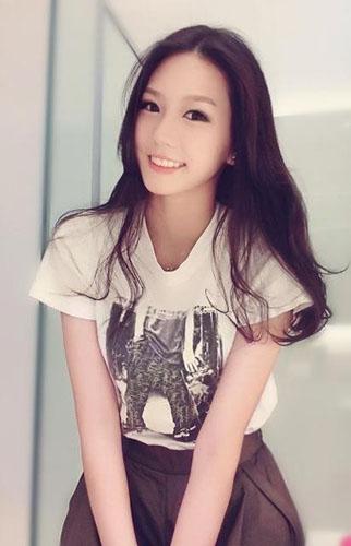 Ngắm hot girl trà sữa Malaysia Joyce Chu cực kỳ đáng yêu - 5