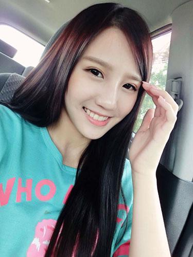 Ngắm hot girl trà sữa Malaysia Joyce Chu cực kỳ đáng yêu - 6