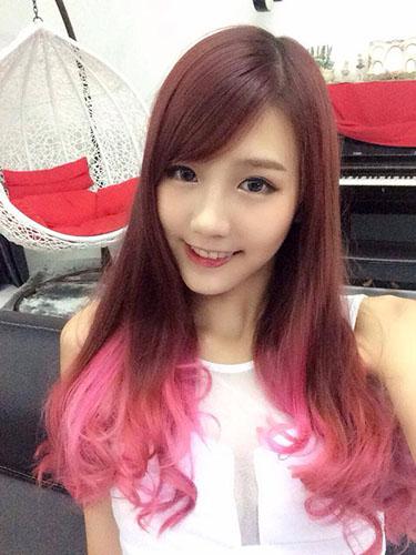 Ngắm hot girl trà sữa Malaysia Joyce Chu cực kỳ đáng yêu - 7