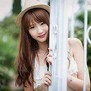 Ngắm hot girl trà sữa Malaysia Joyce Chu cực kỳ đáng yêu