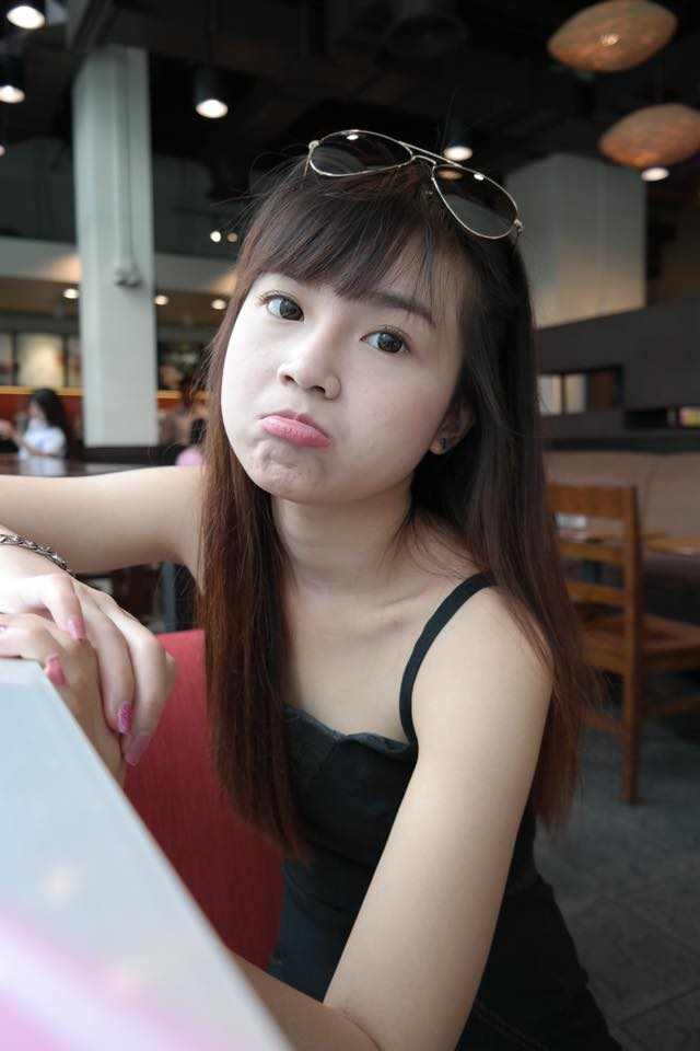 Ngắm thiên thần Thái Lan Pimlapas Suraphan cực kỳ cute và dễ thương - 16