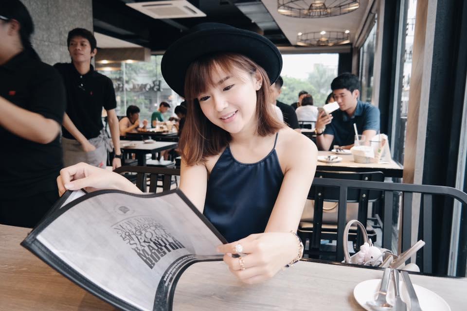 Ngắm thiên thần Thái Lan Pimlapas Suraphan cực kỳ cute và dễ thương - 17
