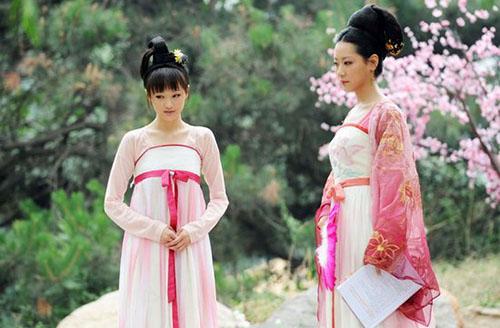 Cảnh trong phim Hoàng Đồ Đằng - 1