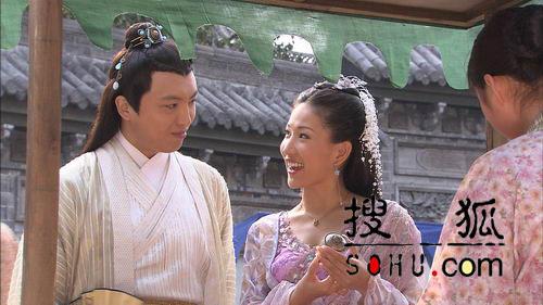 Cảnh trong phim Uyên ương Hồ Điệp - 4