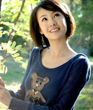 Vẻ đẹp từ nàng Cỏ đến tân tiểu hoa đán của Trịnh Sảng - 4