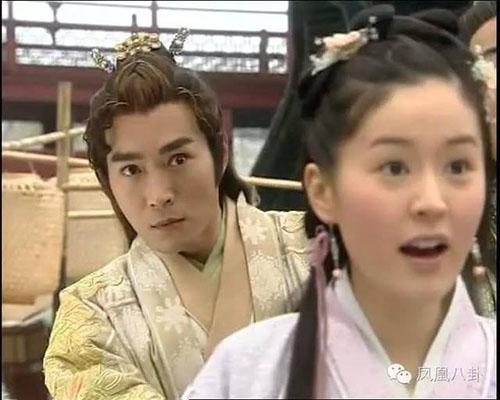 Cảnh trong phim Tôi yêu sư tử Hà Đông - 2