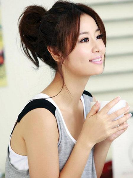 Chiêm ngưỡng vẻ đẹp ngọt ngào của Lâm Tâm Như - 2
