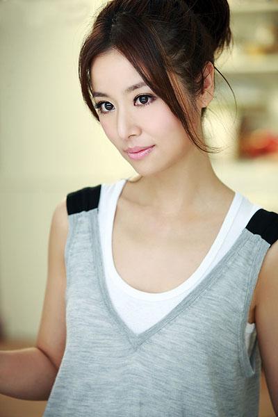 Chiêm ngưỡng vẻ đẹp ngọt ngào của Lâm Tâm Như - 3