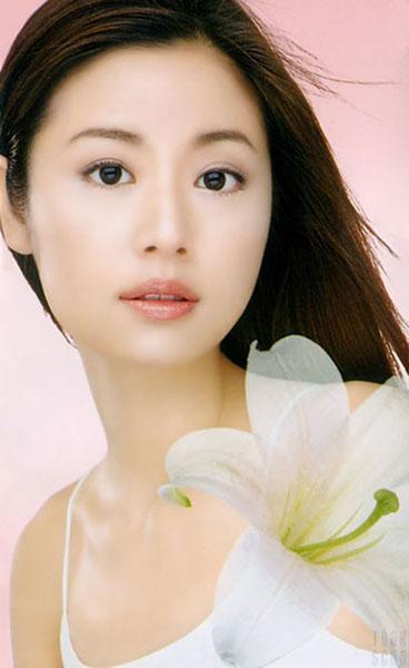 Chiêm ngưỡng vẻ đẹp ngọt ngào của Lâm Tâm Như - 5