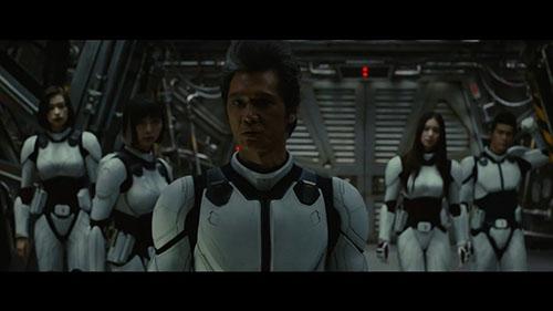 Cảnh trong phim Cuộc chiến trên Sao Hỏa - 1