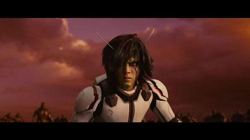 Cảnh trong phim Cuộc chiến trên Sao Hỏa - 4
