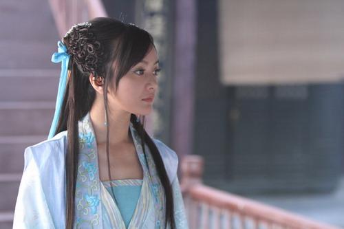 Cảnh trong phim Thanh Xà Bạch Xà - 1