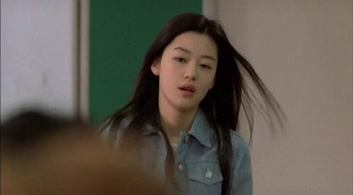 Cảnh trong phim Cô Nàng Ngổ Ngáo - 1