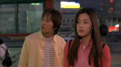 Cảnh trong phim Cô Nàng Ngổ Ngáo - 2