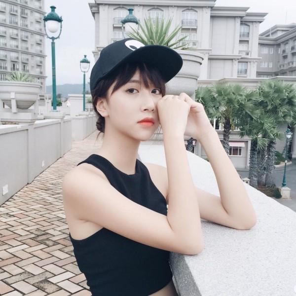 Ngắm hot girl Quỳnh Anh Shyn cực kỳ xinh xắn và dễ thương - 10