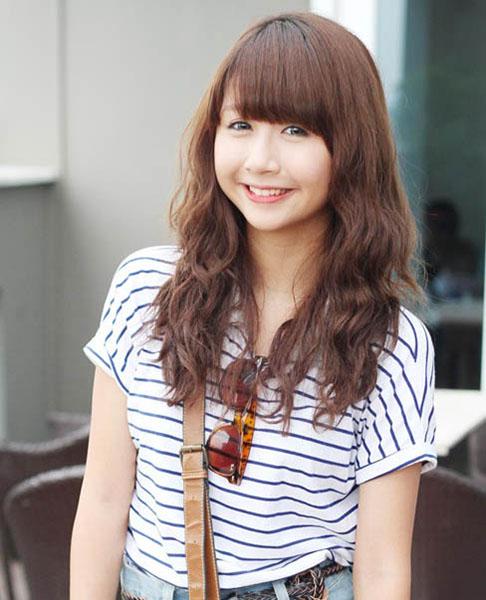 Ngắm hot girl Quỳnh Anh Shyn cực kỳ xinh xắn và dễ thương - 11