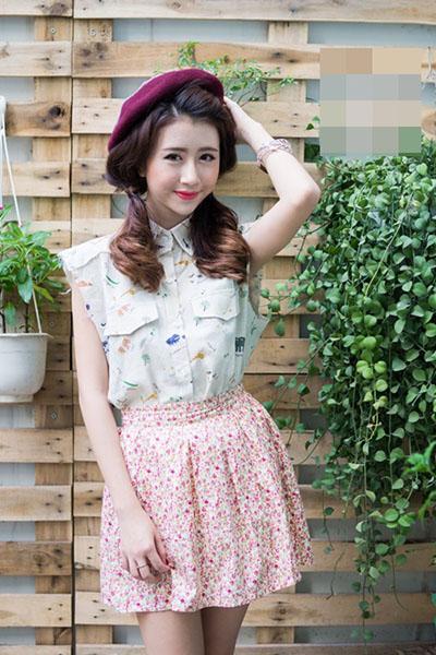 Ngắm hot girl Quỳnh Anh Shyn cực kỳ xinh xắn và dễ thương - 12