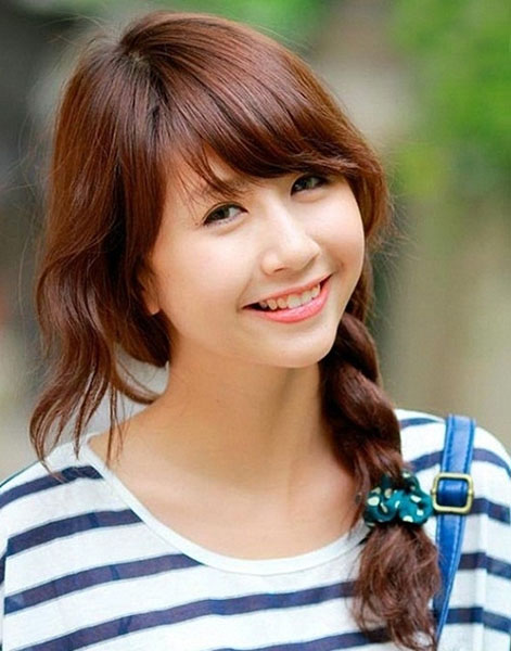 Ngắm hot girl Quỳnh Anh Shyn cực kỳ xinh xắn và dễ thương - 14