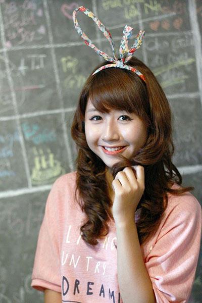 Ngắm hot girl Quỳnh Anh Shyn cực kỳ xinh xắn và dễ thương - 15