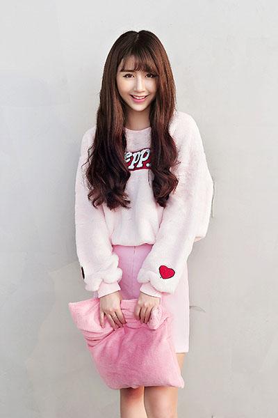 Ngắm hot girl Quỳnh Anh Shyn cực kỳ xinh xắn và dễ thương - 16