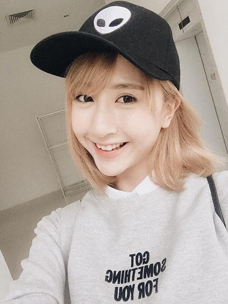Ngắm hot girl Quỳnh Anh Shyn cực kỳ xinh xắn và dễ thương - 18