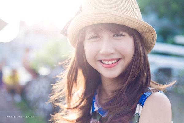 Ngắm hot girl Quỳnh Anh Shyn cực kỳ xinh xắn và dễ thương - 3