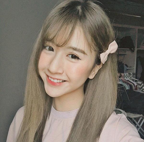 Ngắm hot girl Quỳnh Anh Shyn cực kỳ xinh xắn và dễ thương - 4