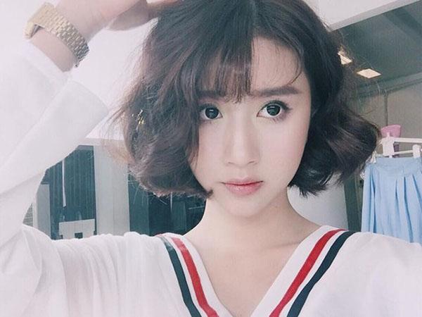 Ngắm hot girl Quỳnh Anh Shyn cực kỳ xinh xắn và dễ thương - 6