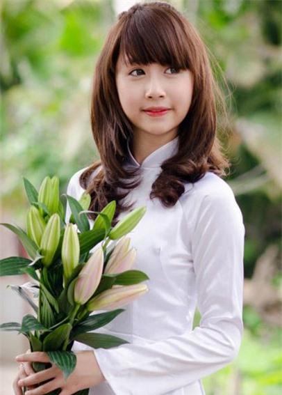 Ngắm hot girl Quỳnh Anh Shyn cực kỳ xinh xắn và dễ thương - 7