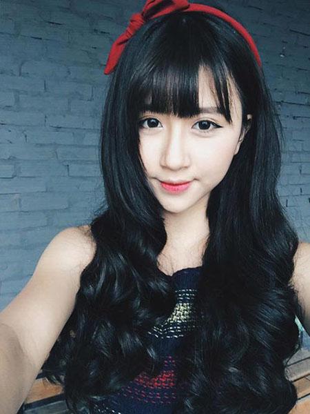 Ngắm hot girl Quỳnh Anh Shyn cực kỳ xinh xắn và dễ thương - 8