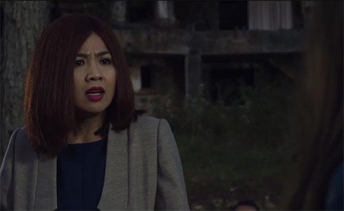 Cảnh trong phim Phim trường ma - 4