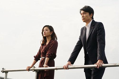 Cảnh trong phim Sự hồi sinh: Shin Godzilla - 4
