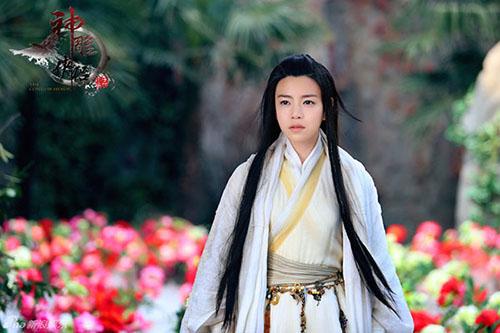 Cảnh trong phim Tân Thần Điêu Đại Hiệp 2014 - 2