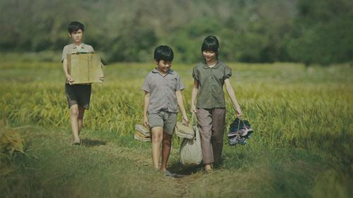 Cảnh trong phim Tôi thấy hoa vàng trên cỏ xanh - 5